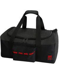 PUMA Life Lineage Duffle Bag - Black
