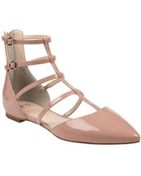 Marc Fisher Scout Caged Flat - Multicolor