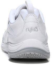 Ryka Intent Xt 2 Sneaker - Metallic