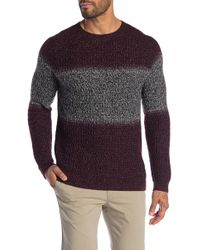 Theory - Alcone New Sovereign Wool Sweater - Lyst