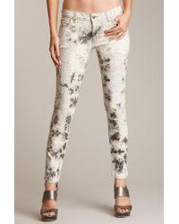 Siwy - Hannah Black Storm Skinny Jeans - Lyst