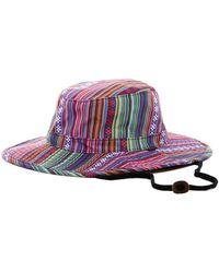 Obey - Sierra Boonie Hat - Lyst