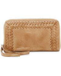 Day & Mood - Velda Leather Wallet - Lyst
