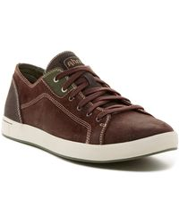 Ahnu - Stockton Sneaker - Lyst