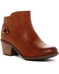 Teva - Foxy Leather Boot - Lyst