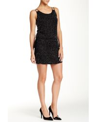 MLV - Paloma Beaded Dress - Lyst