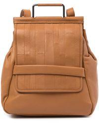 Kooba - Caymen Leather Backpack - Lyst