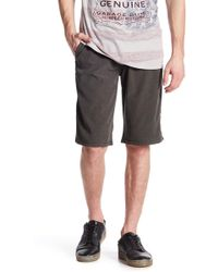 Affliction - Central Command Boardshort - Lyst