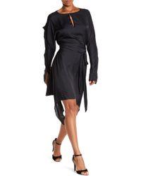 Calvin Rucker | Feel Good Inc Long Sleeve Dress | Lyst