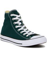 Converse - Chuck Taylor(r) All Star(r) Seasonal Hi Sneaker - Lyst