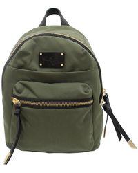 Foley + Corinna Nylon Backpack - Green