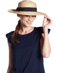 Ace of Something - Hamilton Ribbon Accent Hat - Lyst