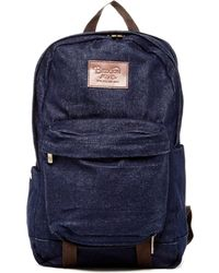 Brixton - Basin Backpack - Lyst