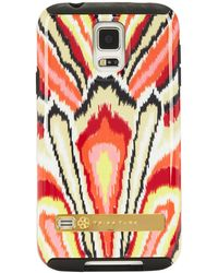 Trina Turk - Hybrid Protective Amazon Phone Case - Paisley - Fire Phone - Lyst