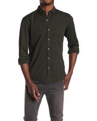 Linksoul Foundation Solid Shirt - Multicolor