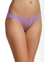 Skarlett Blue - Socialite French Bikini - Lyst