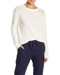 Roxy - Find Your Wings Pullover - Lyst
