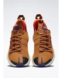 Reebok Sole Fury Trail Sneaker - Brown