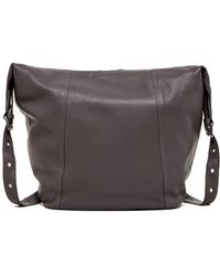 Ash | Janis Leather Hobo | Lyst