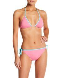 Vigoss - Colorblock Bikini - Lyst