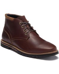 Cole Haan Ripley Grand Leather Chukka Boot - Brown