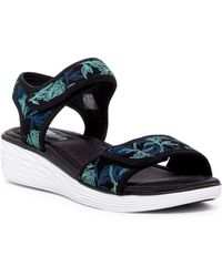 Ryka - Nora Strappy Sandal - Wide Width Available - Lyst