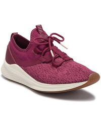 New Balance - Freshfoam Lazr Athletic Sneaker - Wide Width Available - Lyst