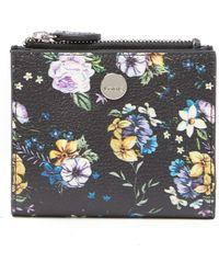 Lodis - Aldis Rfid Leather Wallet - Lyst