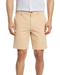 Onia Versatility Shorts - Brown