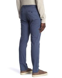 Original Penguin Dobby Chino Pants - Blue