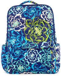 Vera Bradley - Ultimate Backpack - Lyst