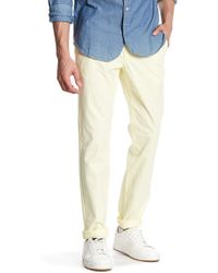 Bonobos - Washed Tailored Chino Pant - Lyst
