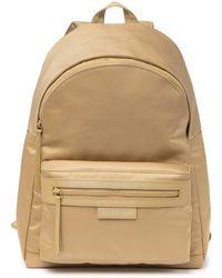 Longchamp Le Pliage - Neo Nylon Backpack - Metallic