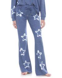 Honeydew Intimates Star Struck Lounge Pants - Blue