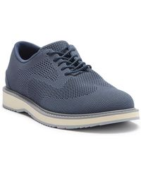 Swims Barry Knit Derby - Blue