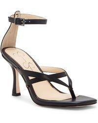 Jessica Simpson Opral Sandal - Black