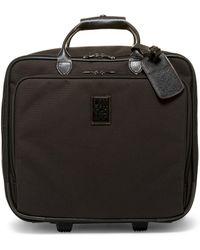 "Longchamp - Boxford 18"" Trolley Case - Lyst"