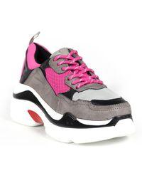 Catherine Malandrino Extra Sneaker - Multicolor