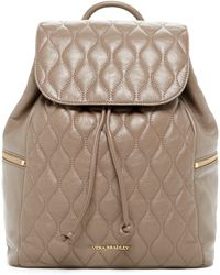 Vera Bradley - Quilted Amy Backpack - Lyst