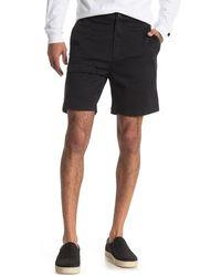 Zanerobe Snapshot Shorts - Black