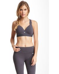 Balance Collection - Balance Collection By Marika Smooth Shaping Uplift Sport Bra - Lyst