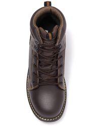 Khombu Paver Boot - Brown