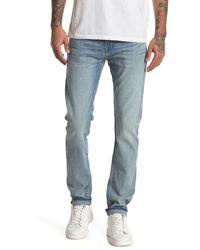 Seven7 - Paxtyn Luxe Skinny Jeans - Lyst