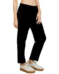 Volcom - Velour You In Track Trousers - Lyst