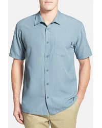 Jack O'neill - Maya Bay Regular Fit Camp Shirt - Lyst