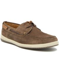 Peter Millar - Mitchell Boat Shoe - Lyst