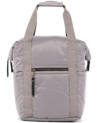 Madden Girl - Booker Nylon Backpack - Lyst