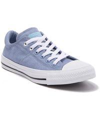 Converse Canvas Chuck Taylor(r) All Star(r) Sneaker (women