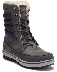 Helly Hansen 'garibaldi 2' Waterproof Boot (men) - Gray