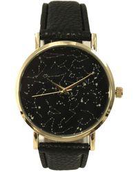 Olivia Pratt - Women's Stars & Constellations Quartz Watch - Lyst